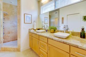 Ocean Air Elegance, Holiday homes  Cayucos - big - 32