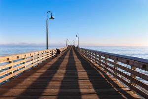 Ocean Air Elegance, Holiday homes  Cayucos - big - 30