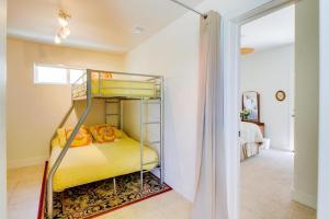 Ocean Air Elegance, Holiday homes  Cayucos - big - 27