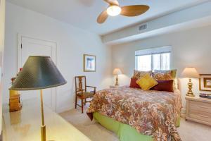 Ocean Air Elegance, Holiday homes  Cayucos - big - 4