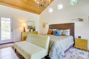 Ocean Air Elegance, Holiday homes  Cayucos - big - 2