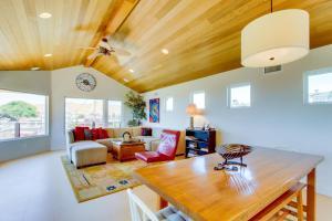 Ocean Air Elegance, Holiday homes  Cayucos - big - 5