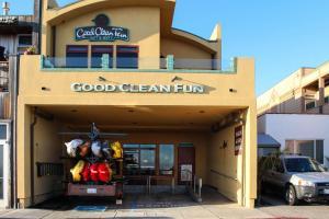 Ocean Air Elegance, Case vacanze  Cayucos - big - 24