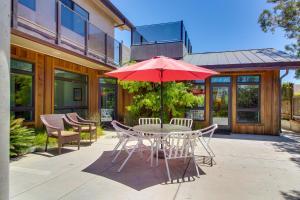 Ocean Air Elegance, Holiday homes  Cayucos - big - 22