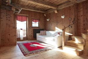 Chalet Del Cuore Guesthouse
