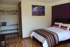 Hotel Tierra Inka Sacred Valley, Szállodák  Ollantaytambo - big - 6