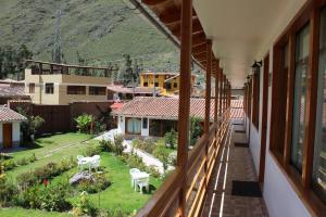 Hotel Tierra Inka Sacred Valley, Szállodák  Ollantaytambo - big - 42