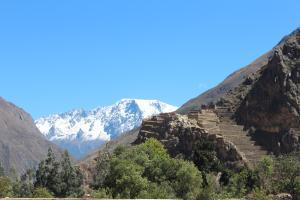 Hotel Tierra Inka Sacred Valley, Szállodák  Ollantaytambo - big - 53