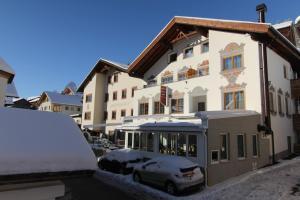 Apart Hotel Reblaus