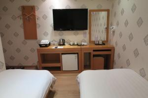 GS Hotel Jongno, Hotely  Soul - big - 11