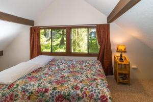 Haystack Hideaway, Case vacanze  Cannon Beach - big - 10