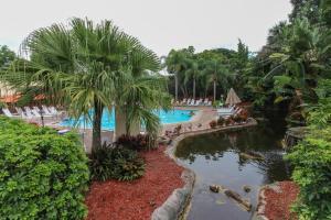 Park Shore, Prázdninové domy  Naples - big - 13