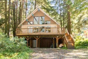 Haystack Hideaway, Case vacanze  Cannon Beach - big - 7