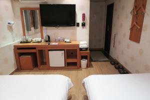 GS Hotel Jongno, Hotely  Soul - big - 17