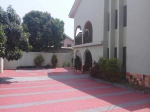 Saint Mary Guesthouse