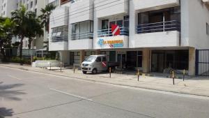 Vacaciones Soñadas, Ferienwohnungen  Cartagena de Indias - big - 52
