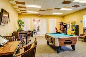 Oakwater Resort 7504, Dovolenkové domy  Orlando - big - 2