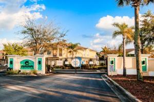 Oakwater Resort 7504, Dovolenkové domy  Orlando - big - 12