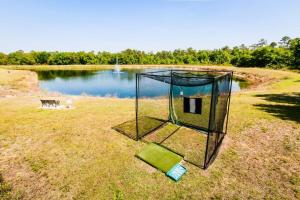 Oakwater Resort 7504, Dovolenkové domy  Orlando - big - 11