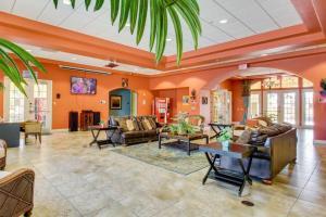 Oakwater Resort 7504, Dovolenkové domy  Orlando - big - 10