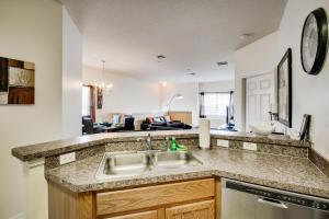 Oakwater Resort 7504, Dovolenkové domy  Orlando - big - 9