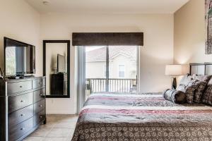 Oakwater Resort 7504, Dovolenkové domy  Orlando - big - 8