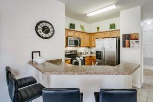 Oakwater Resort 7504, Dovolenkové domy  Orlando - big - 3