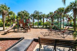 Oakwater Resort 7504, Dovolenkové domy  Orlando - big - 44