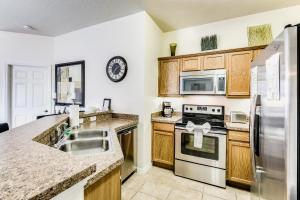 Oakwater Resort 7504, Dovolenkové domy  Orlando - big - 42