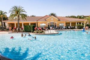 Oakwater Resort 7504, Dovolenkové domy  Orlando - big - 40