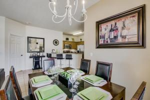 Oakwater Resort 7504, Dovolenkové domy  Orlando - big - 36