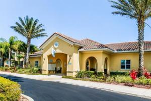 Oakwater Resort 7504, Dovolenkové domy  Orlando - big - 34