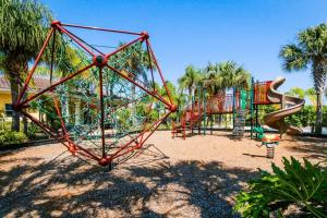 Oakwater Resort 7504, Dovolenkové domy  Orlando - big - 32