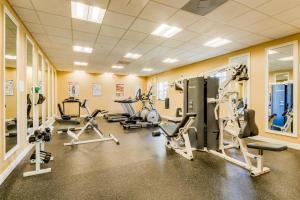 Oakwater Resort 7504, Dovolenkové domy  Orlando - big - 30