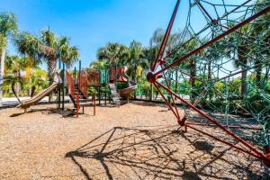 Oakwater Resort 7504, Dovolenkové domy  Orlando - big - 28