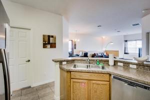 Oakwater Resort 7504, Dovolenkové domy  Orlando - big - 27