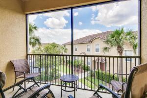 Oakwater Resort 7504, Dovolenkové domy  Orlando - big - 26