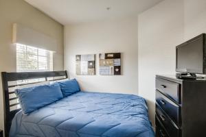 Oakwater Resort 7504, Dovolenkové domy  Orlando - big - 22