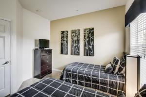 Oakwater Resort 7504, Dovolenkové domy  Orlando - big - 19
