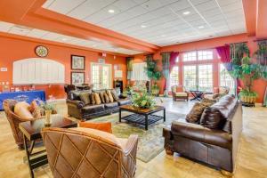 Oakwater Resort 7504, Dovolenkové domy  Orlando - big - 18