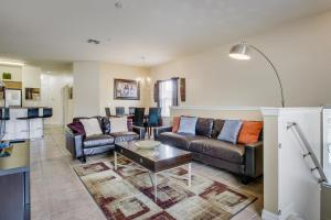 Oakwater Resort 7504, Dovolenkové domy  Orlando - big - 17