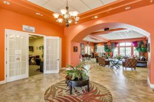 Oakwater Resort 7504, Dovolenkové domy  Orlando - big - 16