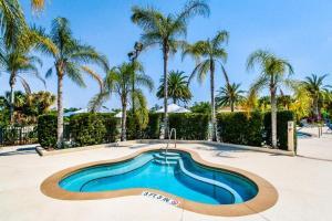Oakwater Resort 7504, Dovolenkové domy  Orlando - big - 15