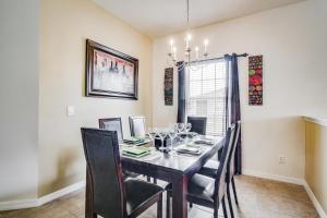 Oakwater Resort 7504, Dovolenkové domy  Orlando - big - 5