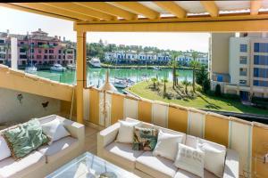 Design Penthouse Sotogrande
