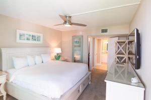 Two-Bedroom Coastal Residence