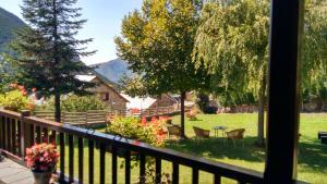 El Xalet de Taüll Hotel Rural, Hotels  Taull - big - 62