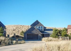 Sand Dune Serenity, Holiday homes  Cloverdale - big - 15