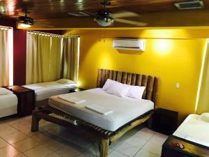 Pachamama Managua, Hostelek  Managua - big - 2