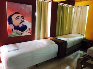 Pachamama Managua, Hostelek  Managua - big - 3